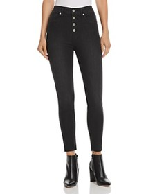 Levi's Levi's - Mile High Ankle Jeans in Boogie Ni