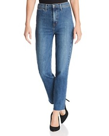J Brand J Brand - Straight Stovepipe Jeans in Arch