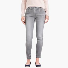 J. Crew Factory factory womens Valley wash skinny