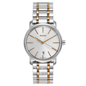 Rado Rado Diamaster R14078103 Men's Watch