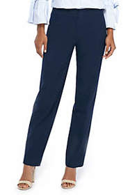 Signature Straight Pant in Modern Stretch - Tall