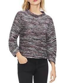 VINCE CAMUTO VINCE CAMUTO - Multicolored Boucle Mo