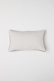 CLASSIC COLLECTION Cotton Velvet Cushion Cover