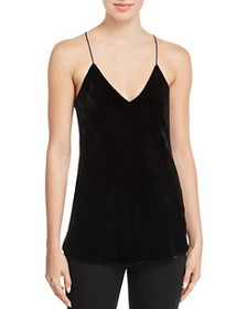 Theory Theory - Velvet Camisole Top