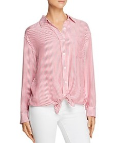 7 For All Mankind 7 For All Mankind - Striped High