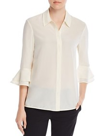 Tory Burch Tory Burch - Arianne Tiered Bell-Sleeve