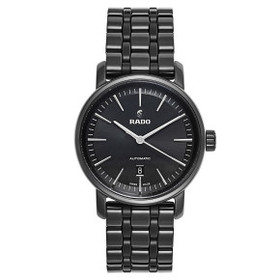 Rado Rado Diamaster R14043182 Men's Watch