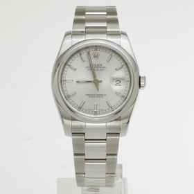 Rolex Rolex Datejust 116200-PO2 Men's Watch