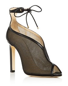 Jimmy Choo Jimmy Choo - Women's Sheldon 100 Leathe