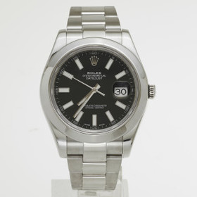 Rolex Rolex Datejust 116300-PO2 Men's Watch