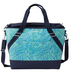 Insulated Tote Print Large