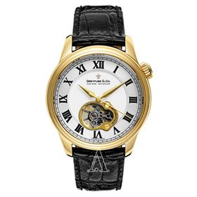 Dreyfuss Dreyfuss 1925 DGS00092-01 Men's Watch
