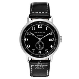 Hamilton Hamilton Khaki Navy H78415733 Men's Watch
