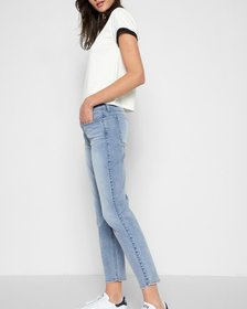 B(air) Denim Roxanne Ankle in Mirage