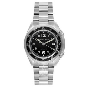 Hamilton Hamilton Khaki Aviation H76455133 Men's W
