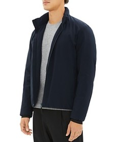 Theory Theory - Harris Zip-Front Active Puffer Jac