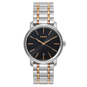 Rado Rado Diamaster R14078163 Men's Watch