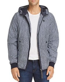 G-STAR RAW G-STAR RAW - Whistler Hooded Jacket