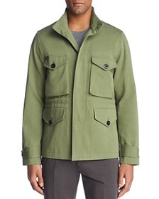Paul Smith Paul Smith - Field Jacket with Zip-In H