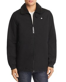 G-STAR RAW G-STAR RAW - Teddy Coach Jacket