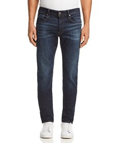 G-STAR RAW G-STAR RAW - 3301 Slim Fit Jeans in Med