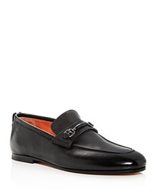 Bally Bally - Men's Plintor Leather Apron Toe Loaf