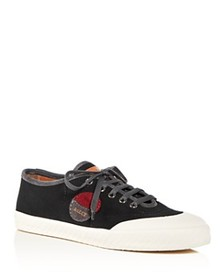 Bally Bally - Men's Silio Lace up Sneakers