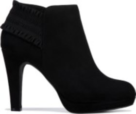 Fergie Women's Faith Dress Bootie