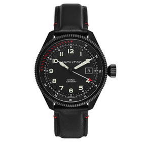 Hamilton Hamilton Khaki Aviation H76695733 Men's W
