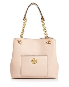 Tory Burch Tory Burch - Chelsea Small Slouchy Leat