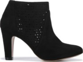 XOXO Women's Judson Dress Bootie