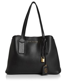 MARC JACOBS MARC JACOBS - The Editor Leather Tote