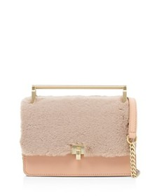 Botkier Botkier - Lennox Small Leather Crossbody