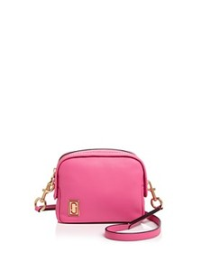 MARC JACOBS MARC JACOBS - The Mini Squeeze Leather