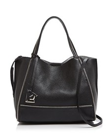 Botkier Botkier - Soho Bite Size Leather Tote