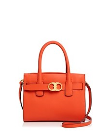 Tory Burch Tory Burch - Gemini Link Small Leather