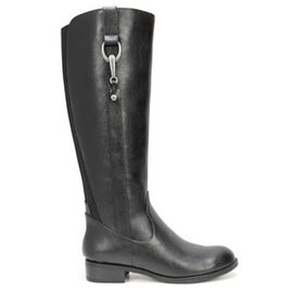 LifeStride Women's Sikora Medium/Wide Riding Boot