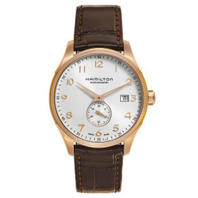 Hamilton Hamilton Jazzmaster H42575513 Men's Watch