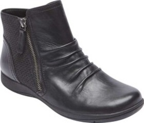 Rockport Daisey Panel Slouch Boot (Women's)