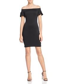 GUESS GUESS - Molly Off-the-Shoulder Dress