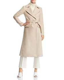 Theory Theory - Perfect Belted Coat