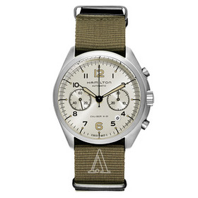 Hamilton Hamilton Khaki Aviation H76456955 Men's W