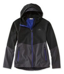 Women's Swift Ascent Hiking Jacket, Colorblock