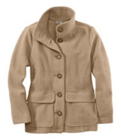 L.L.Bean Boiled Wool Jacket
