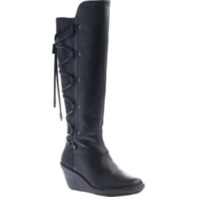 OTBT Abroad Knee High Wedge Boot (Women's)