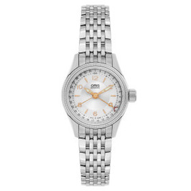 Oris Oris Big Crown 01594768040310781430 Women's W