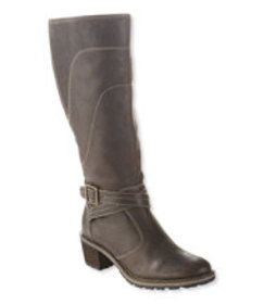 Deerfield Boots, Tall