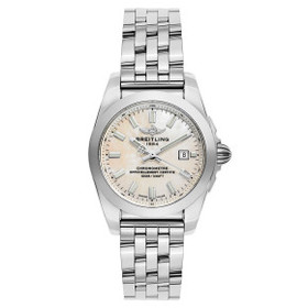 Breitling Breitling Galactic W7234812-A784-792A Wo