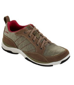 Women's Beansport II Shoes, Mesh Knit Lace-Up