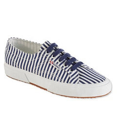 Superga Classic COTU 2750 Sneakers, Shirt Fabric S